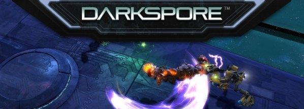 DarkSpore - Actionlastiges RGP geht in die Beta + Trailer