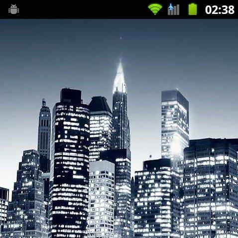 Samsung Galaxy S: Darky's ROM 8.1 zum Download verfügbar