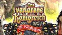 Das Verlorene Königreich: Die Prophezeiung