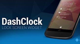 DashClock Widget: Erweiterungen für viele Apps erhältlich