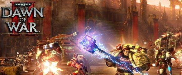 Dawn of War 2: Retribution - Vorgeschmack auf nahenden Release: Launch-Trailer veröffentlicht