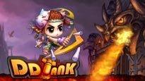 Browserspiel DDTank - Einloggen und Einsacken!
