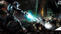 Dead Space 2 - Plasma Cutter gehören in fremde Hände nicht