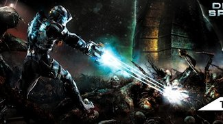 Dead Space &amp&#x3B; Army of Two - EA sucht neue Mitarbeiter
