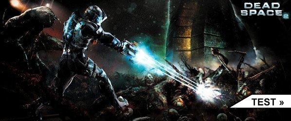 Dead Space 2: Severed - Nicht kompatibel mit USK-Version &amp&#x3B; neue Bilder