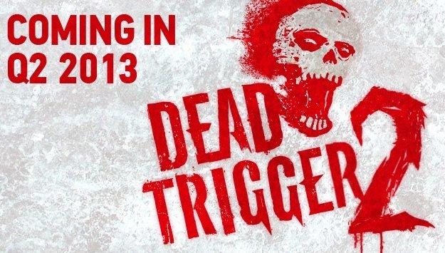 Tegra 4: Dead Trigger 2, weitere exklusive Games angekündigt [CES 2013]