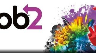 de Blob 2 - Neuer Trailer