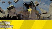 Demolition Company: Der Abbruch-Simulator