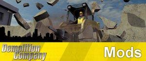 Demolition Company - Mods