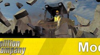 Demolition Company – Mods