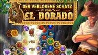 Der verlorene Schatz von Eldorado