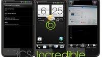 HTC Desire HD: Ice Cream Sandwich & Sense 3.6 dank Custom ROM