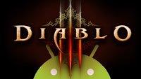 Diablo III: Server-Checking mittels Android-App