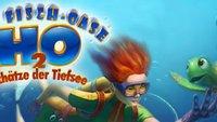 Die Fisch-Oase H2O
