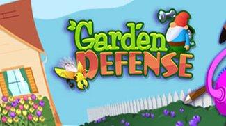 Die Garten-Attacke