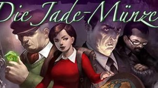 Die Jade-Münze