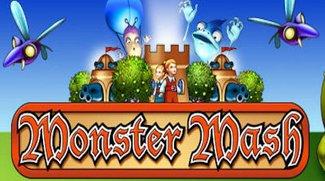 Die Monster sind los!