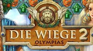 Die Wiege Olympias 2