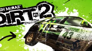 Dirt 2 - World Tour Trailer