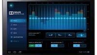 Dolby Digital Plus: Klangverbesserung für Tablets vorgestellt