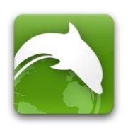 Dolphin Browser HD 7.2 ist im Market gelandet