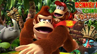 Kein Sequel - Donkey Kong Country Returns kein zweiten Teil in Planung