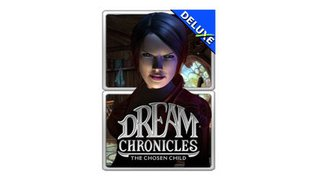 Dream Chronicles 3 Deluxe