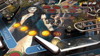 Dream Pinball 3D -  Two Worlds