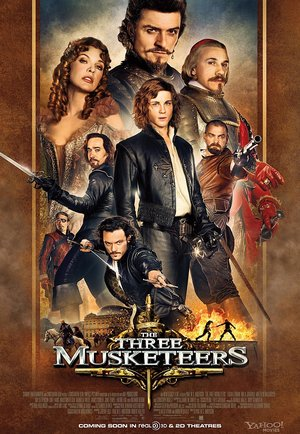 Musketiere Staffel 3