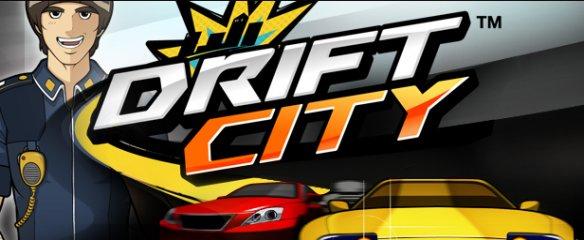 Drift City