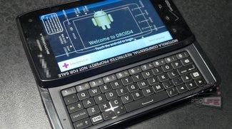 Motorola Droid 4: Das RAZR mit Tastatur erscheint am 8.12 in den USA