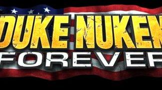 Duke Nukem Forever - Steamworks als DRM: Aktivierung via Steam erforderlich