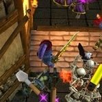Dungeon Defenders: Unreal Engine-Spiel mit Macken