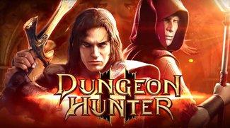 Gameloft-Aktion gestartet: Dungeon Hunter 2 für die nächsten zwei Stunden gratis