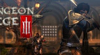 Dungeon Siege 3 - Steam Vorbesteller bekommen Vorgänger umsonst