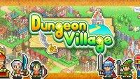 Dungeon Village: Mit Kairosoft eine Fantasy-Stadt managen