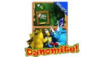 Dynomite Deluxe