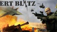 Desert Blitz - Zweijähriges Jubiläum: Neue Features angekündigt
