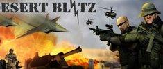 Desert Blitz: Kreativ-Wettbewerb startet bald