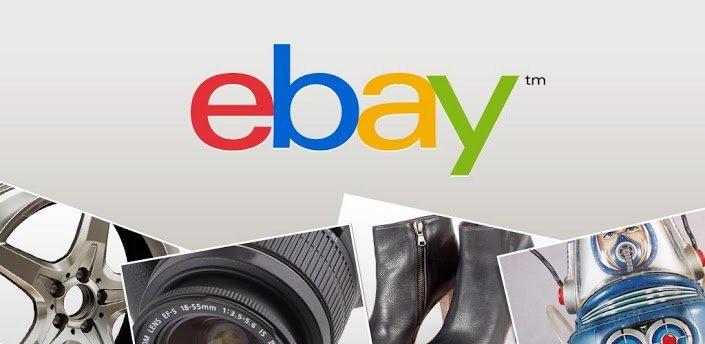 ebay: Android-App erhält Holo-Interface