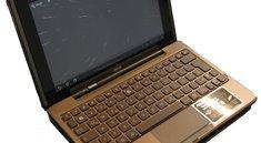 Asus Eee Pad Transformer: Test zum Hybriden aus Netbook und Tablet