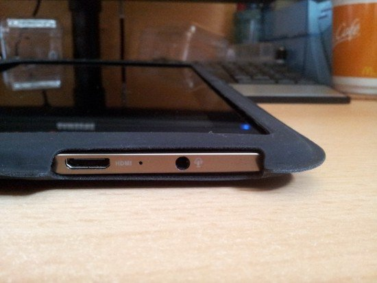 Asus EP Sleeve: Apple-eske Hülle für das Eee Pad Transformer