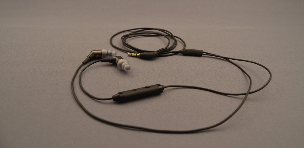 Etymotic MC2: Headset für Audiophile ohne iPhone