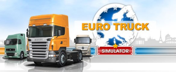 Euro Truck Simulator kostenlos spielen: Helden der Landstrasse