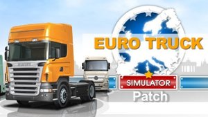 Euro Truck Simulator Patch