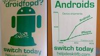 """Facebook für Android: Beschleunigung des internen Beta-Test durch """"Droidfooding"""""""