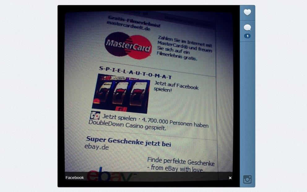 Neue Instagram-AGB: Nutzerfotos können für Werbezwecke verkauft werden