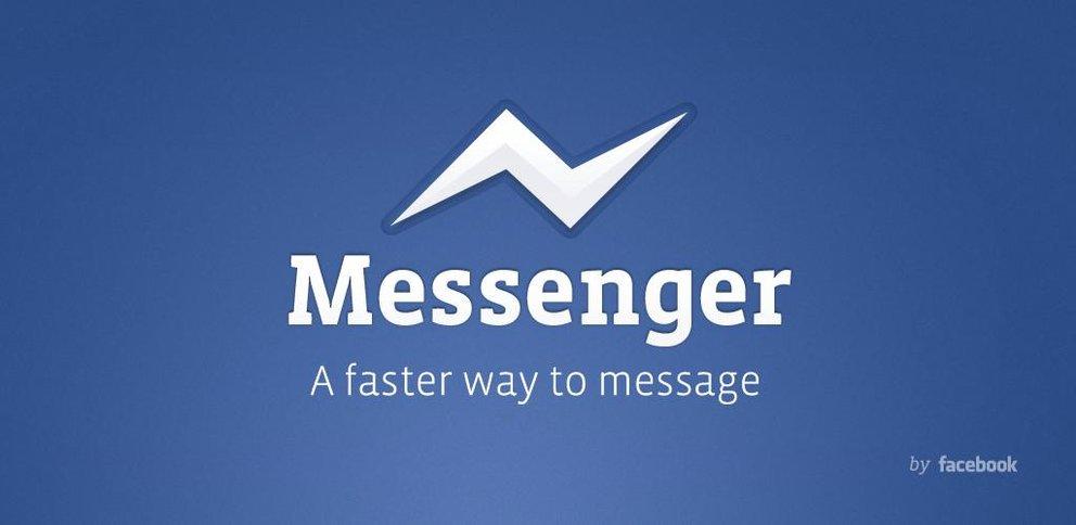 Facebook Messenger: Bald ohne Facebook-Account nutzbar