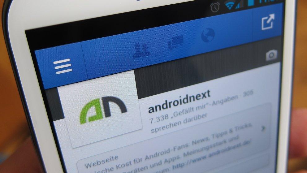Facebook Home: Was Zuckerberg mit Android vorhat