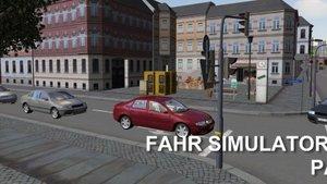Fahr Simulator 2009 Patch